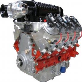 LSX Chevrolet Performance Parts | Pace Performance