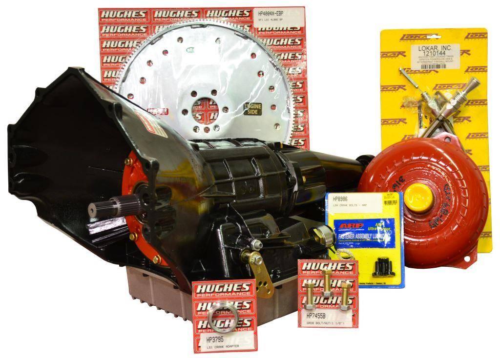 PACE Performance - PACE-28-3-80S-DR525 - Hughes DR525 Spec