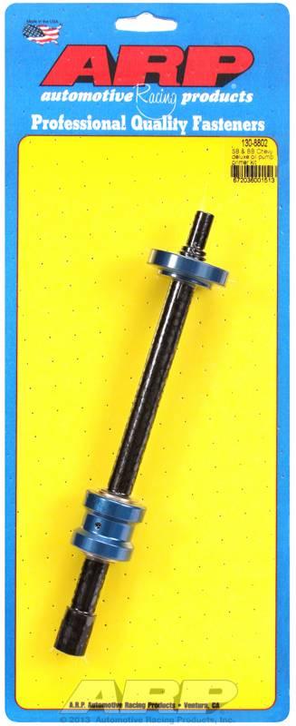Comp Cams 4921 Small Block Chevy Big Block BBc Oil Pump Primer Tool