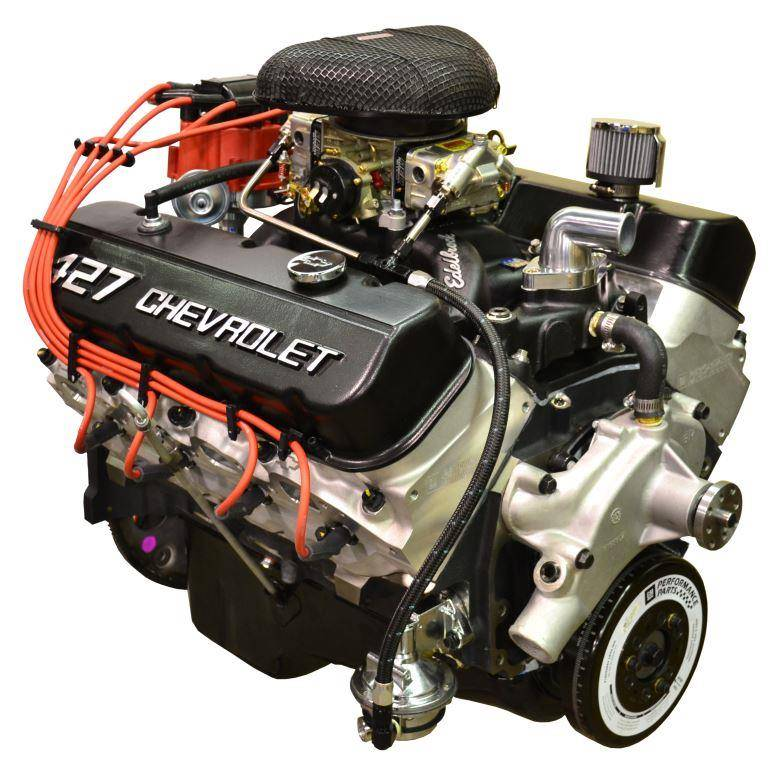 Pace Performance Gmp 19166393 2x Pace Prepped Prime Zz427