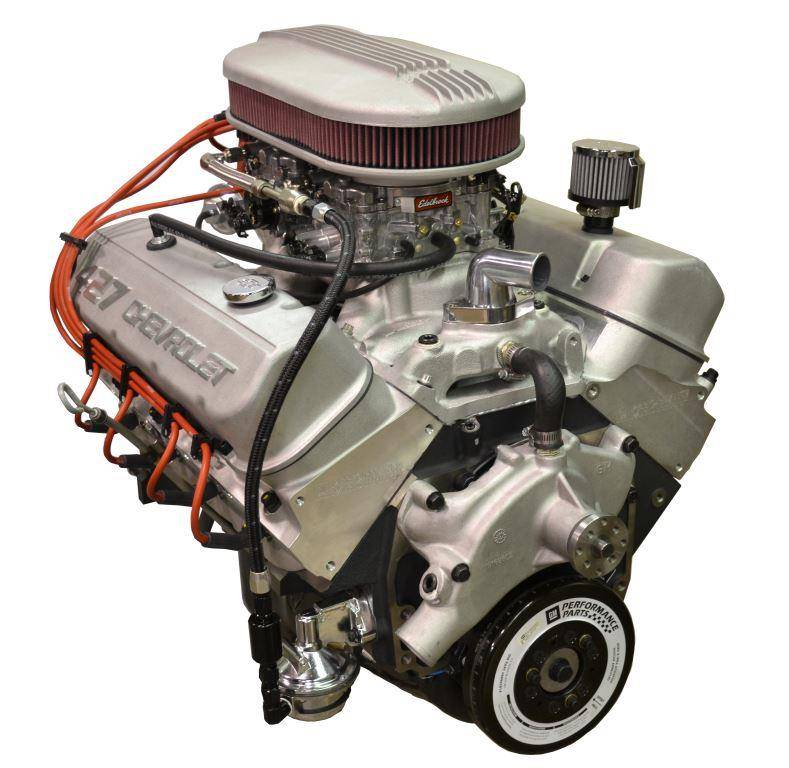 Pace Performance - GMP-19166393-4X - Pace Prepped & Primed ...