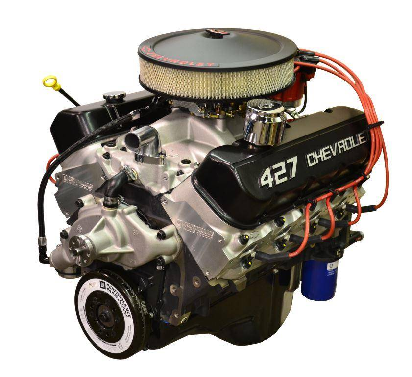 Pace Performance - GMP-4L80EZZ427 - Pace Prepped & Primed ...