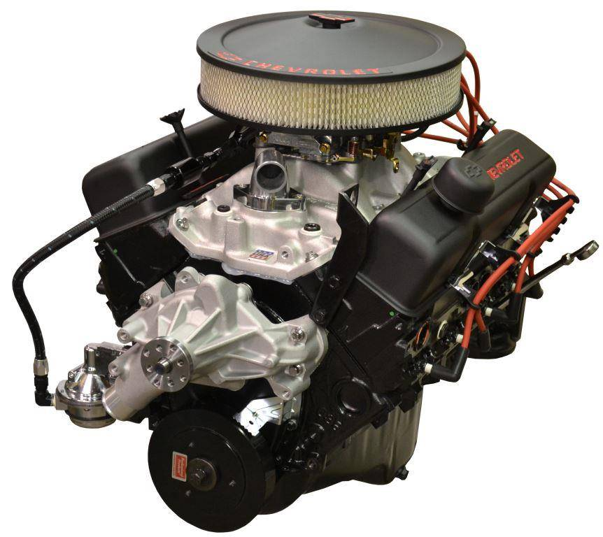 Pace SBC 350 290HP Turnkey Crate Engine