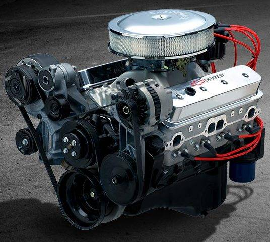 PACE Performance - GMP-19333158-KX - Pace Performance ...