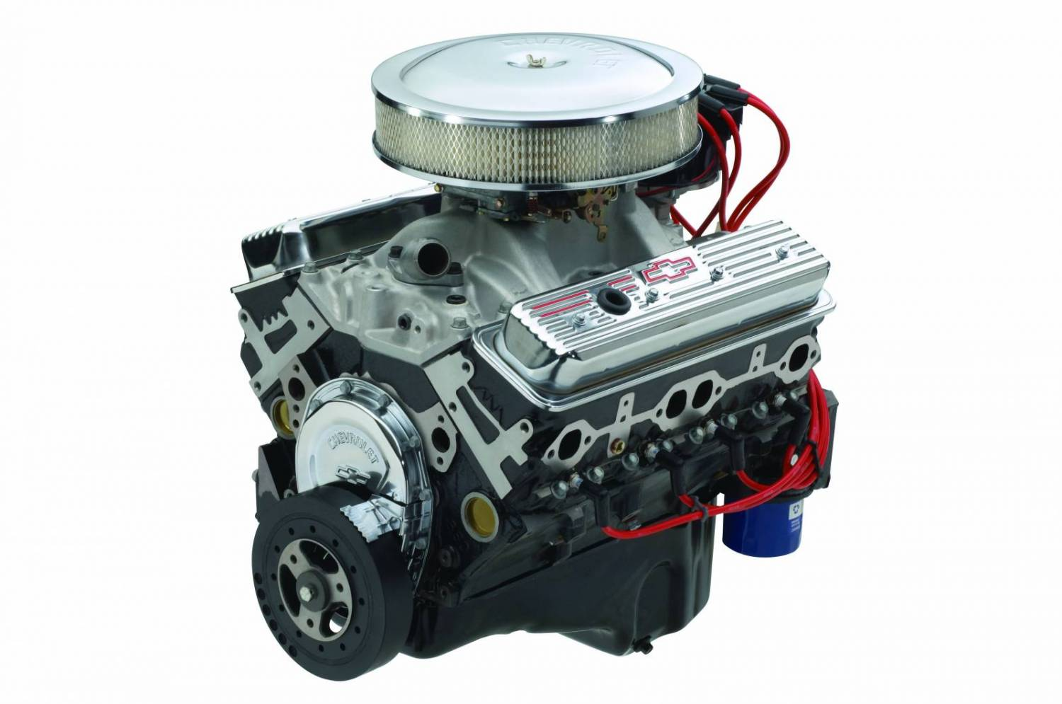 Chevrolet Performance Parts - 19355661 - GM 350CID 330 HP Deluxe