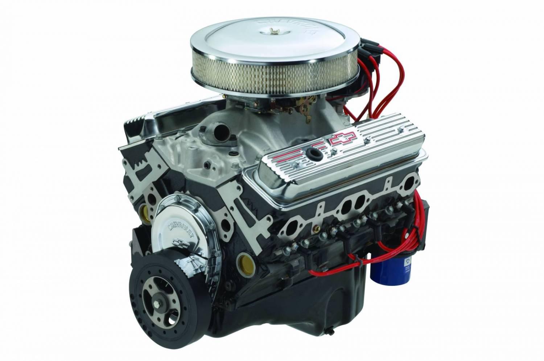 F on 96 Chevy Vortec Motor