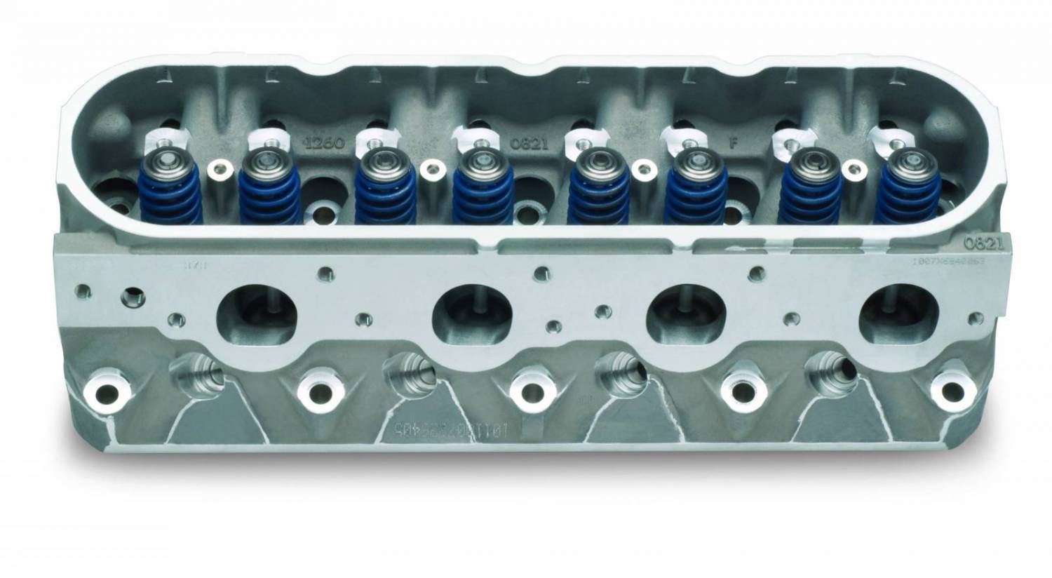 Cylinder Head Assembly : Chevrolet performance parts  ls cylinder head