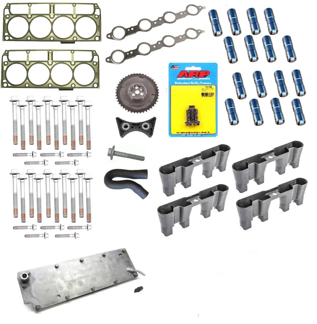 GM (General Motors) - GMP-12570471 - DOD Delete Kit