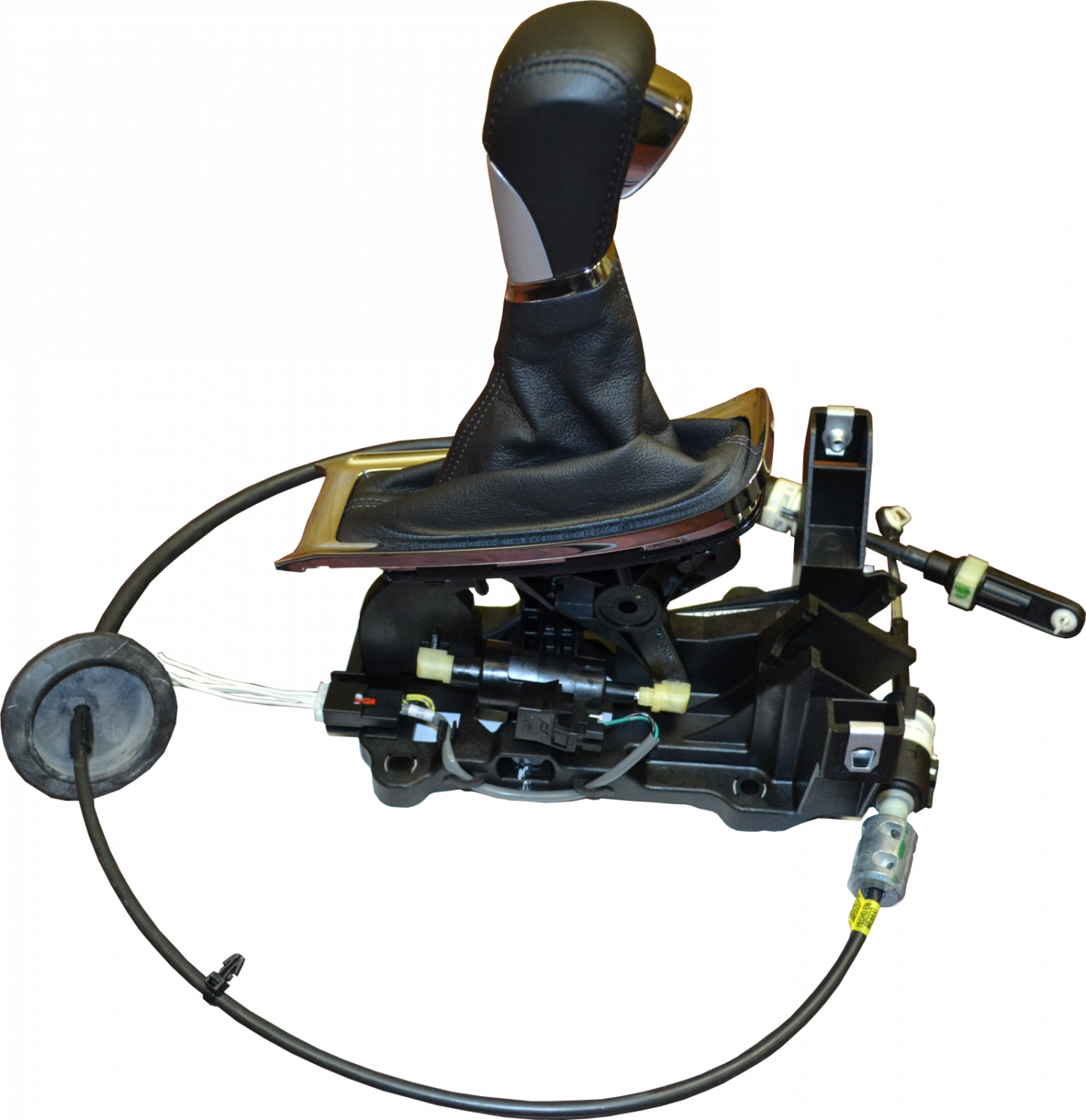 GMP-7613 - 6L80/90e & 8L90e Floor Shifter Assembly with Tap