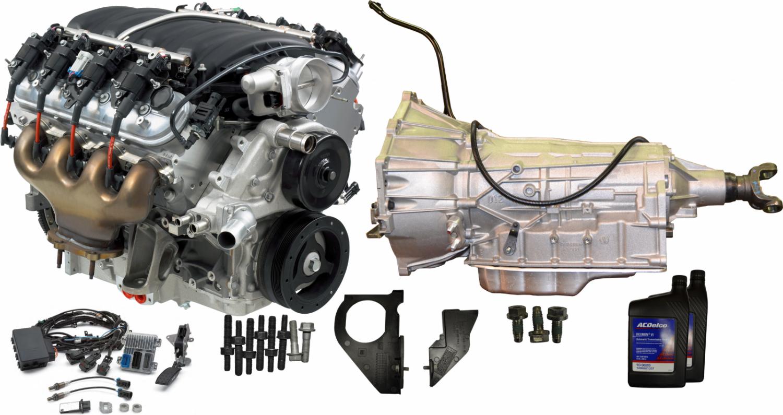 6l80 vs 6l90 gear ratios