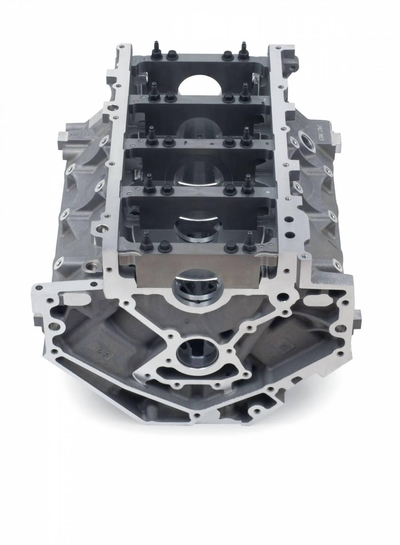 Chevrolet Performance Parts - 19329617 - Production LT1 ...
