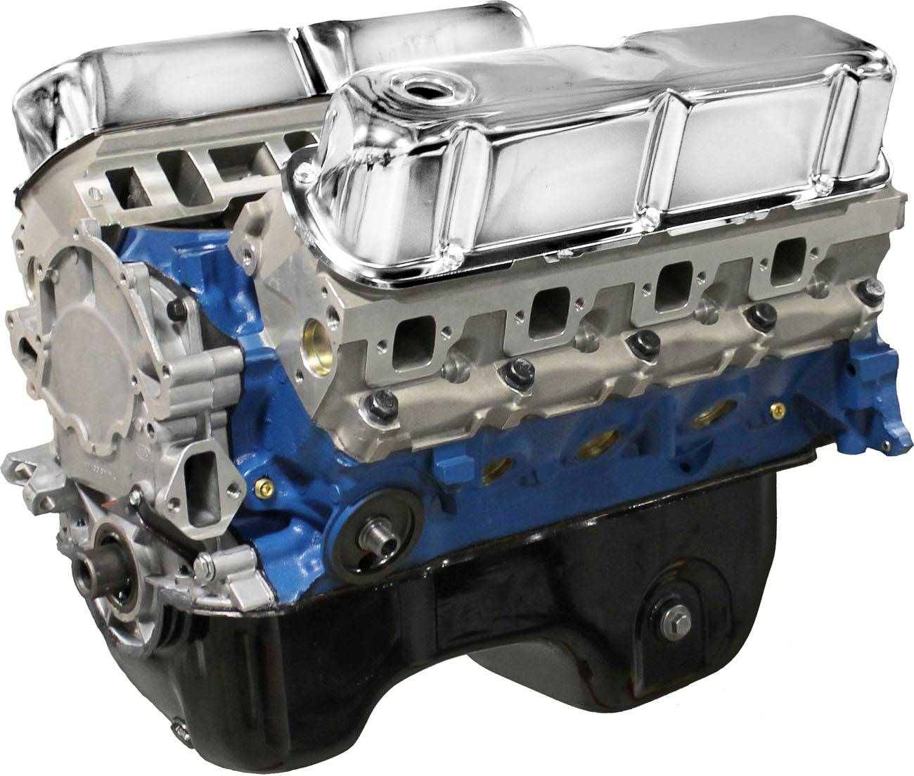 Bp3060ct blueprint engines 306ci crate engine small block ford blue print bp3060ct blueprint engines 306ci crate engine small block ford style longblock malvernweather Choice Image