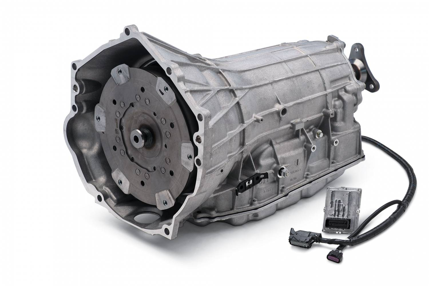 19371500 - 8L90E 8-Speed Automatic Transmission Package for GM LT1