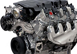LT Crate Engines