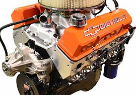 SBC Crate Engines
