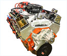 Small Block Chevy Crate Engines
