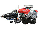Big Block Chevy Engine & Transmission Combo Packages