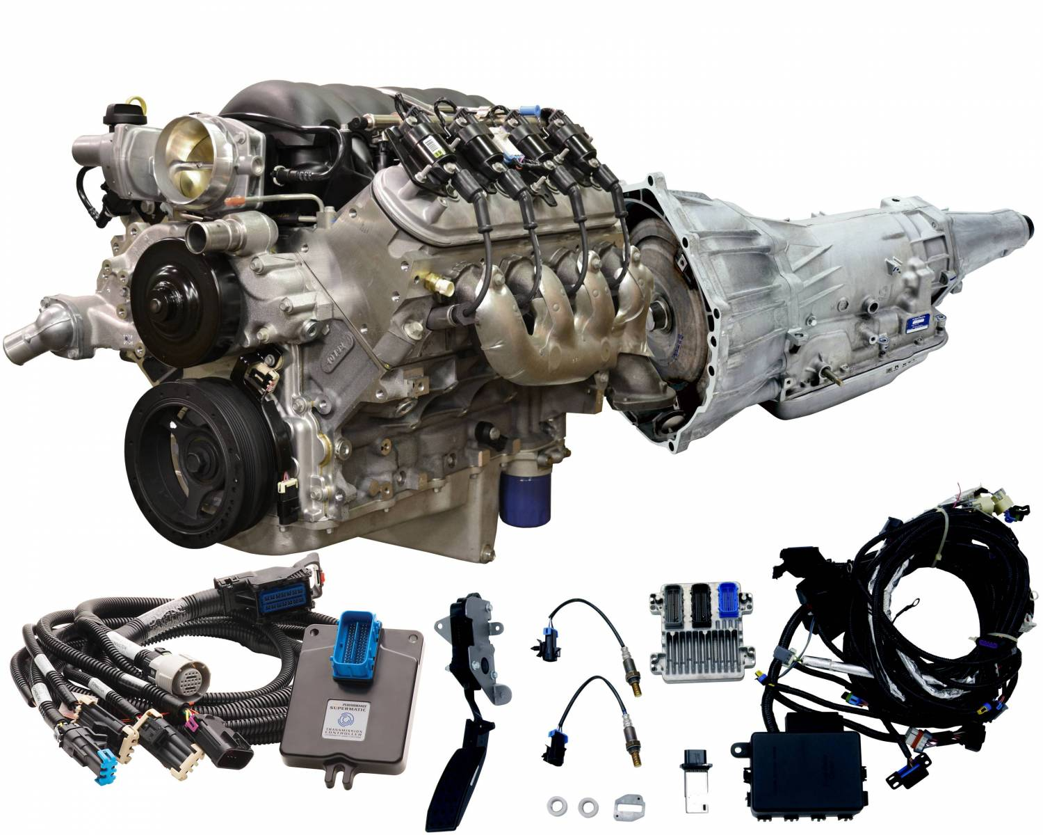 19301326 LS3 430HP Engine with 4L65E Transmission CPSLS34L65E – Ls3 Engine Harness Wiring -diagram