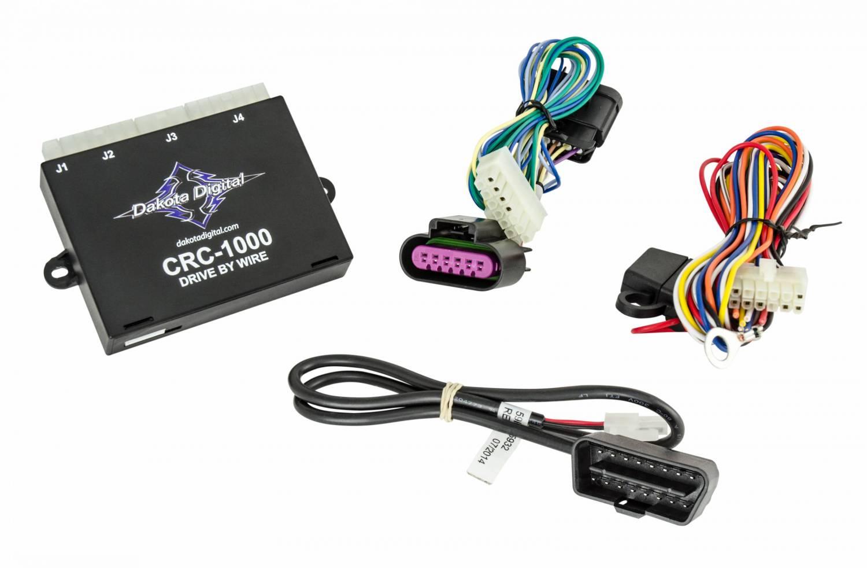Dakcrc-2000-1 - Cruise Control Gm Vss Drive By Wire Inc  Hnd-1