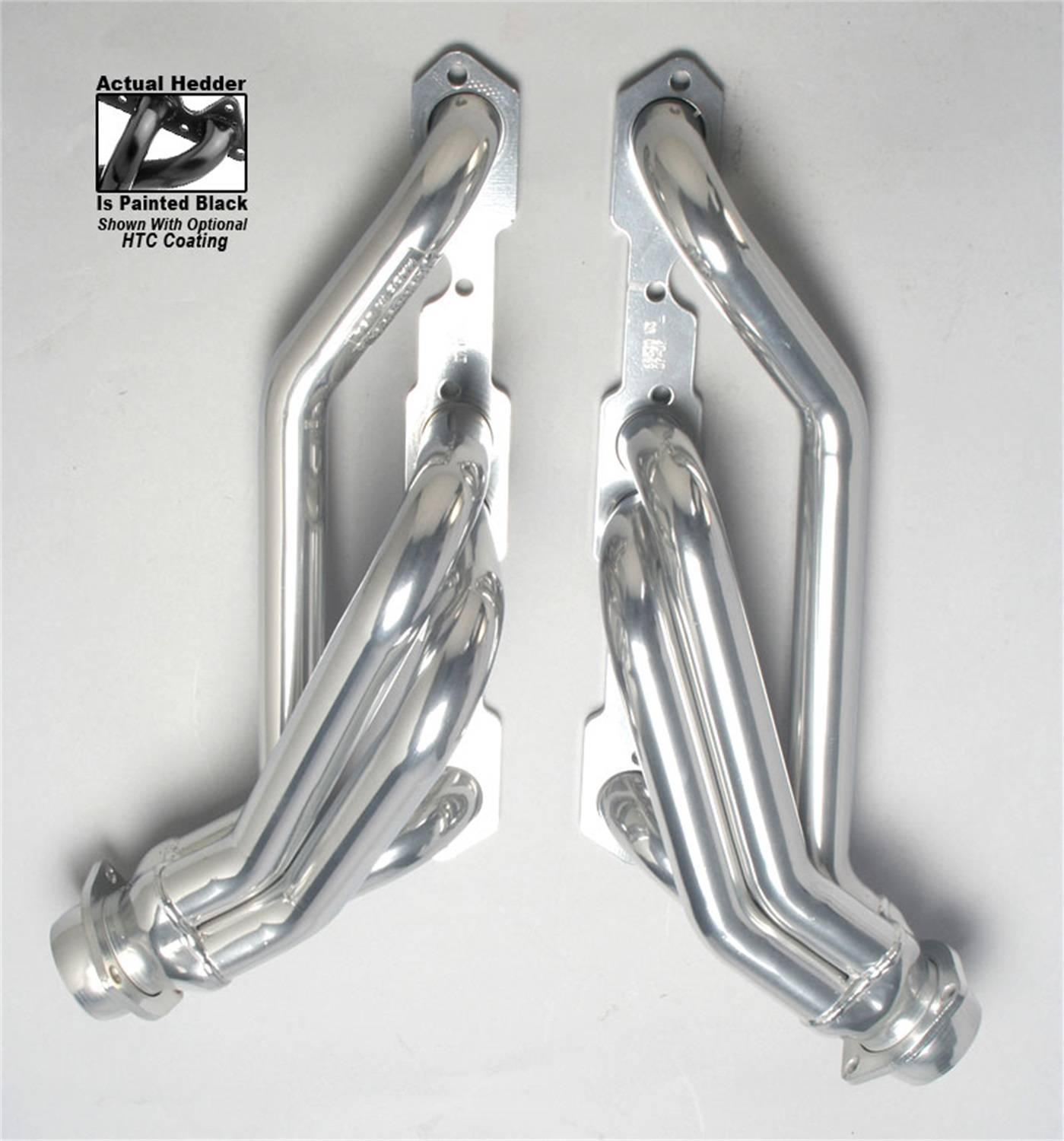 Standard Duty Uncoated Headers Hedman Hedders 69539