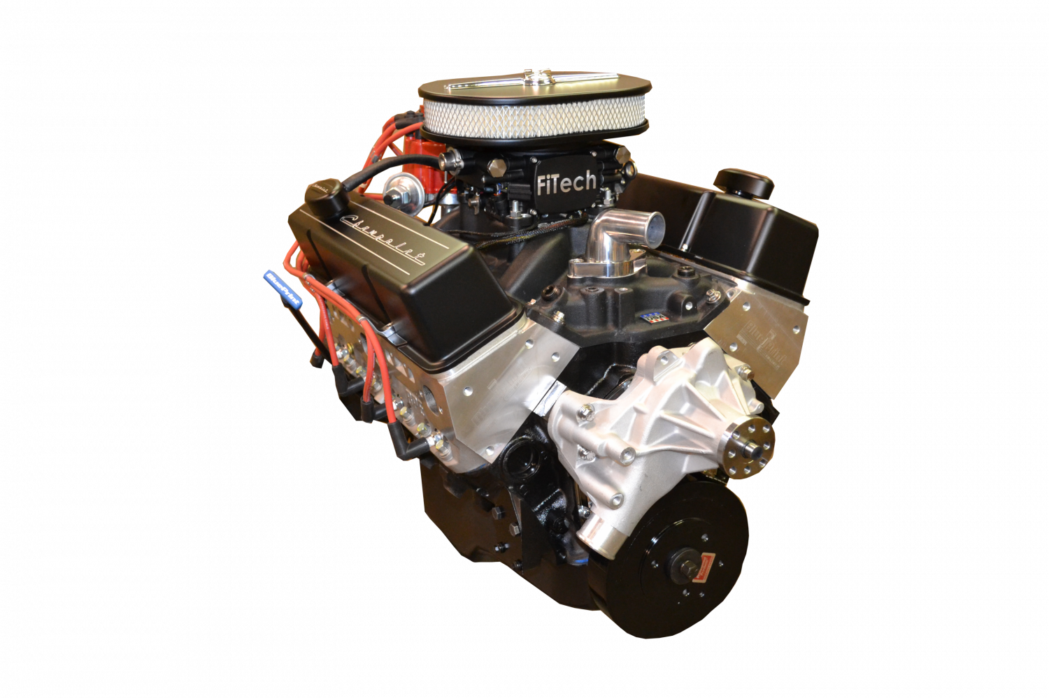 Bp38313ct1 pace sbc 383430hp efi black trim crate engine with pace performance gmp 4l70ebp383 2f pace sbc 383430hp efi black malvernweather Image collections