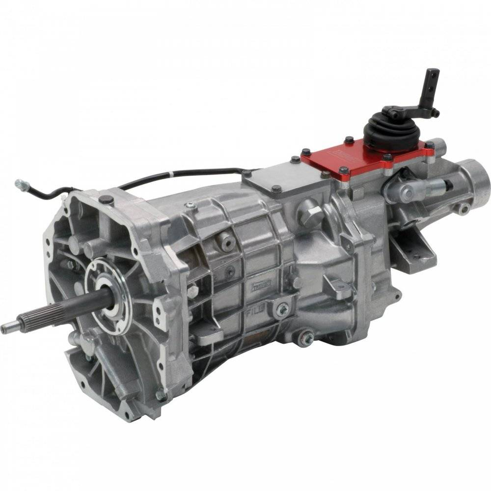 CPSL96T56 - Chevrolet Performance L96 360HP Engine with T56
