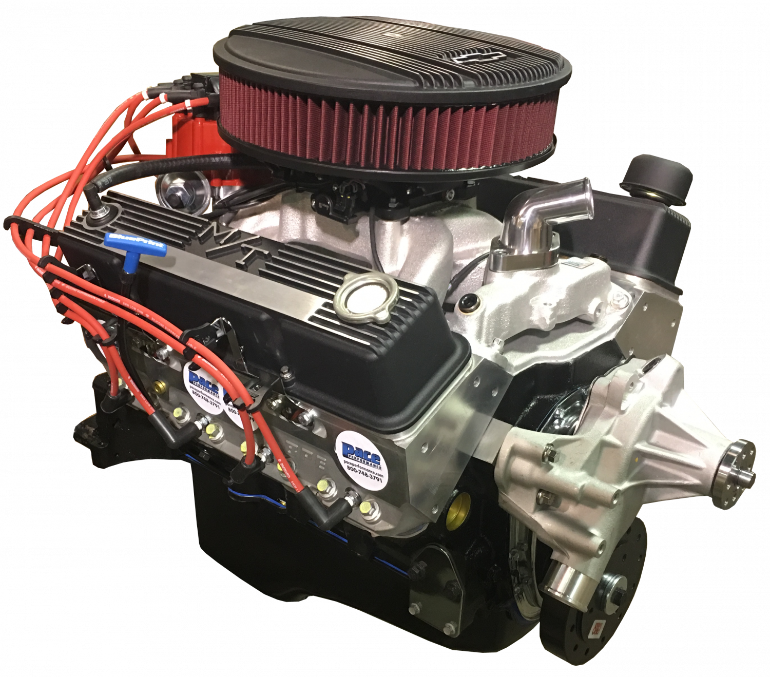 Bp3961ct 2fx blueprint sbc 396cid 500hp crate engine 1pc rear seal 0 malvernweather Choice Image