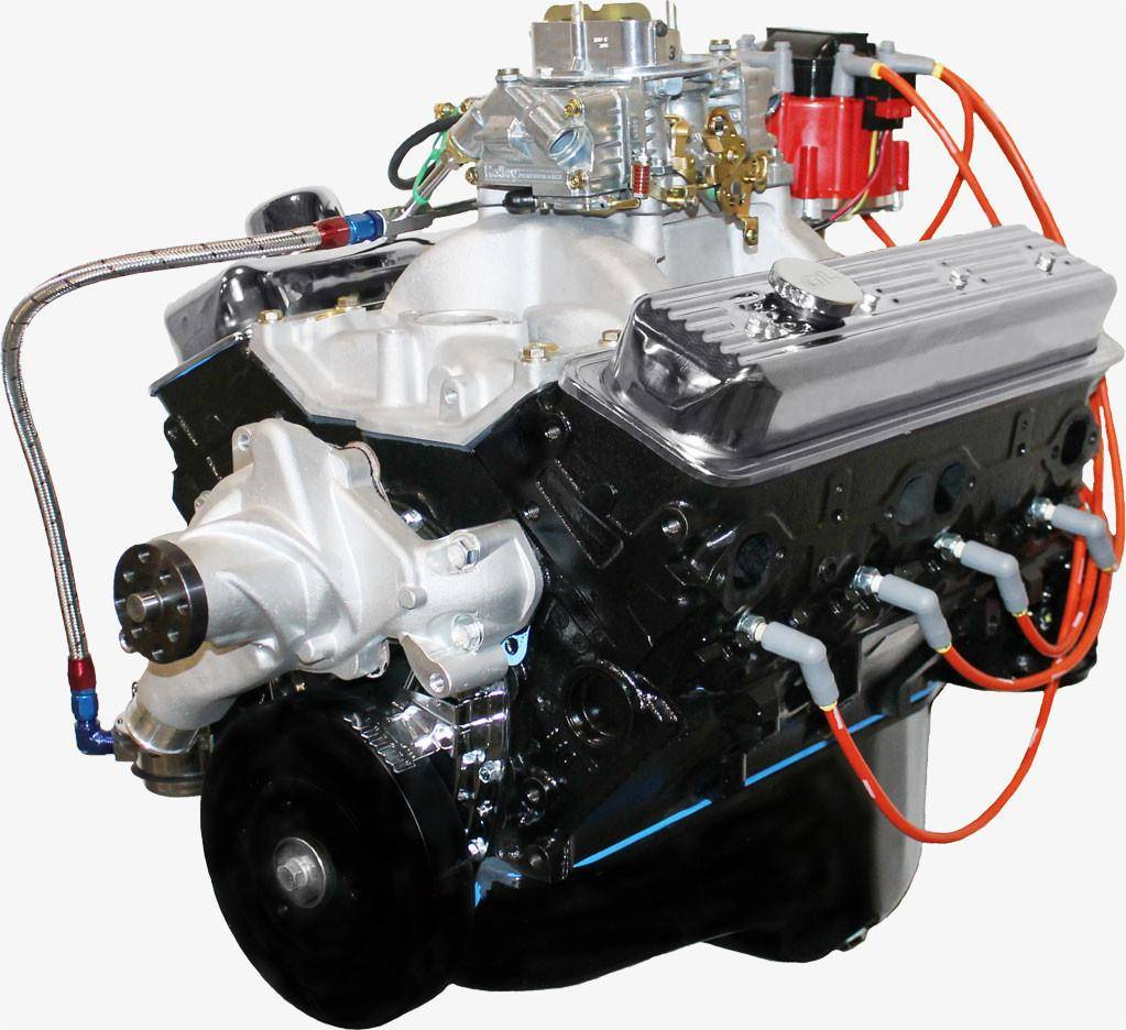 Bp3830ctc1 blueprint engines 383ci stroker crate engine small blue print bp3830ctc1 blueprint engines 383ci stroker crate engine small block gm style malvernweather Gallery