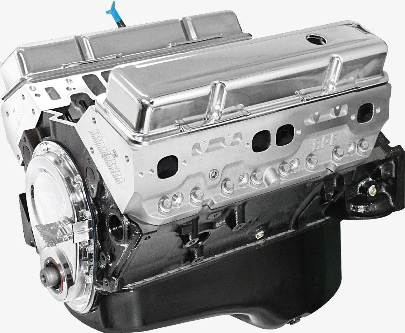 Bp38316ct1 blueprint engines 383ci stroker crate engine small blue print bp38316ct1 blueprint engines 383ci stroker crate engine small block gm style malvernweather Image collections