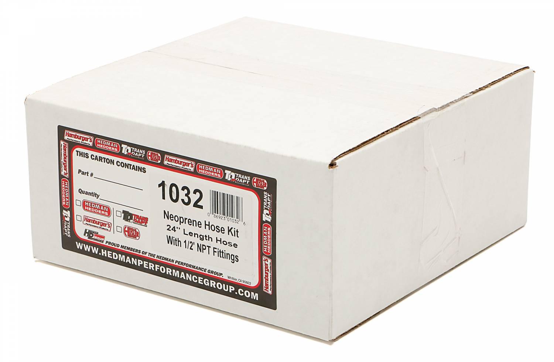 Trans-Dapt 1032 Hose Kit