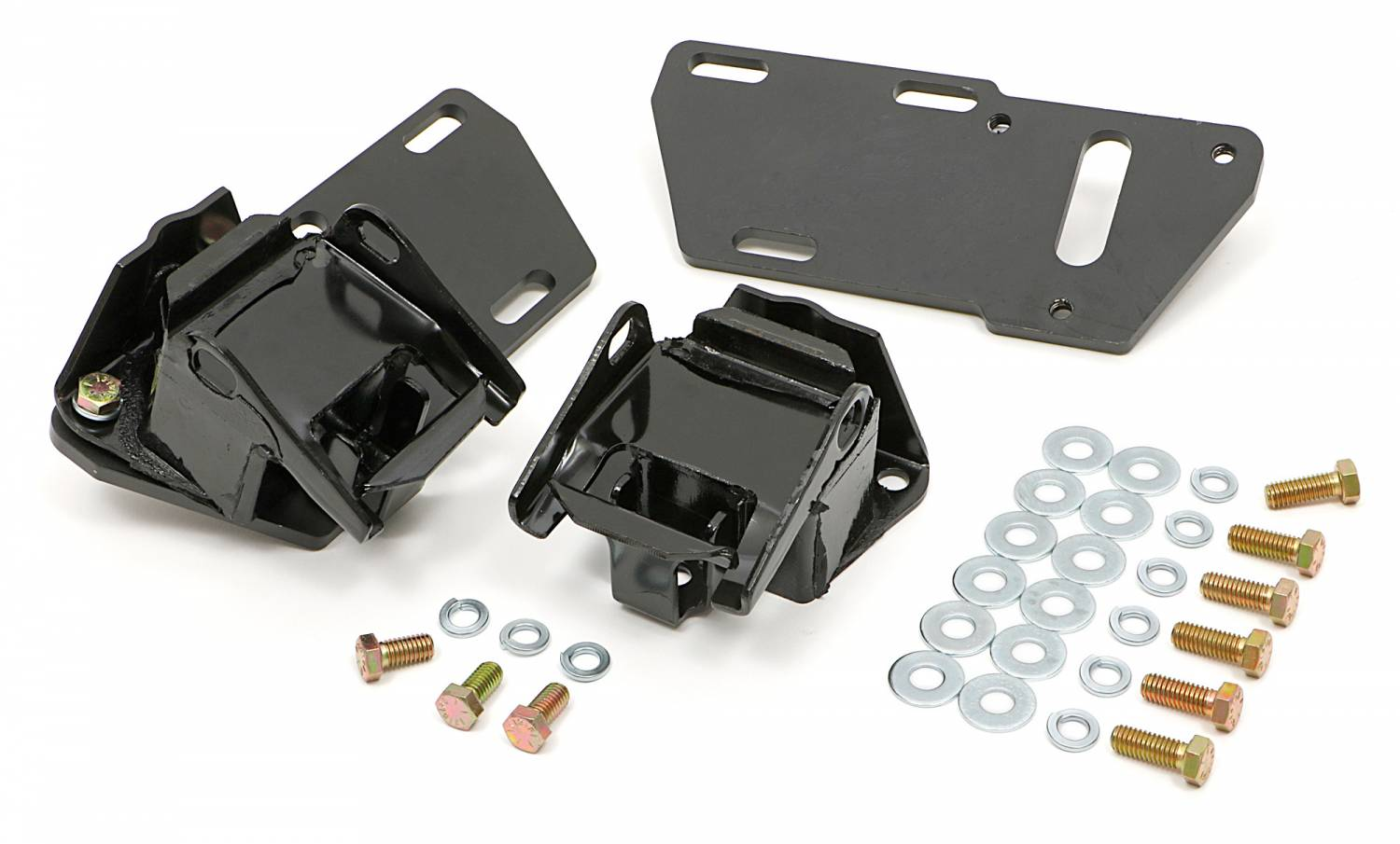 TD4671 - Chevy 283-350 or LT1 into S10, S15 4 3L (2WD) with