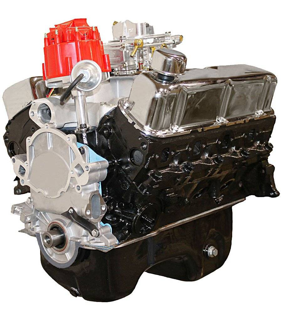 Bp3472ctcs blueprint engines 347ci stroker crate engine small blue print bp3472ctcs blueprint engines 347ci stroker crate engine small block ford style malvernweather Gallery