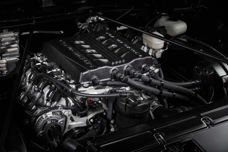 Chevrolet Performance Parts - 19417105 - CPP LT5 6.2L ...