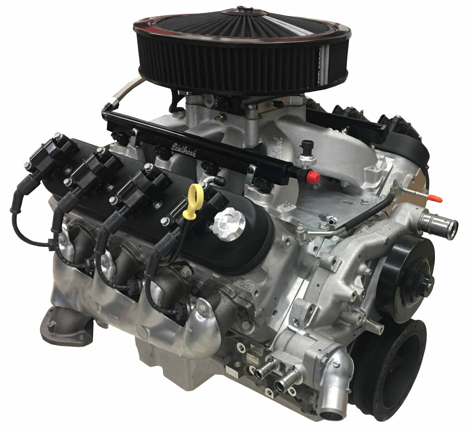 GMP-19370411-PEX Pace Prepped & Primed LS3 495HP Engine with