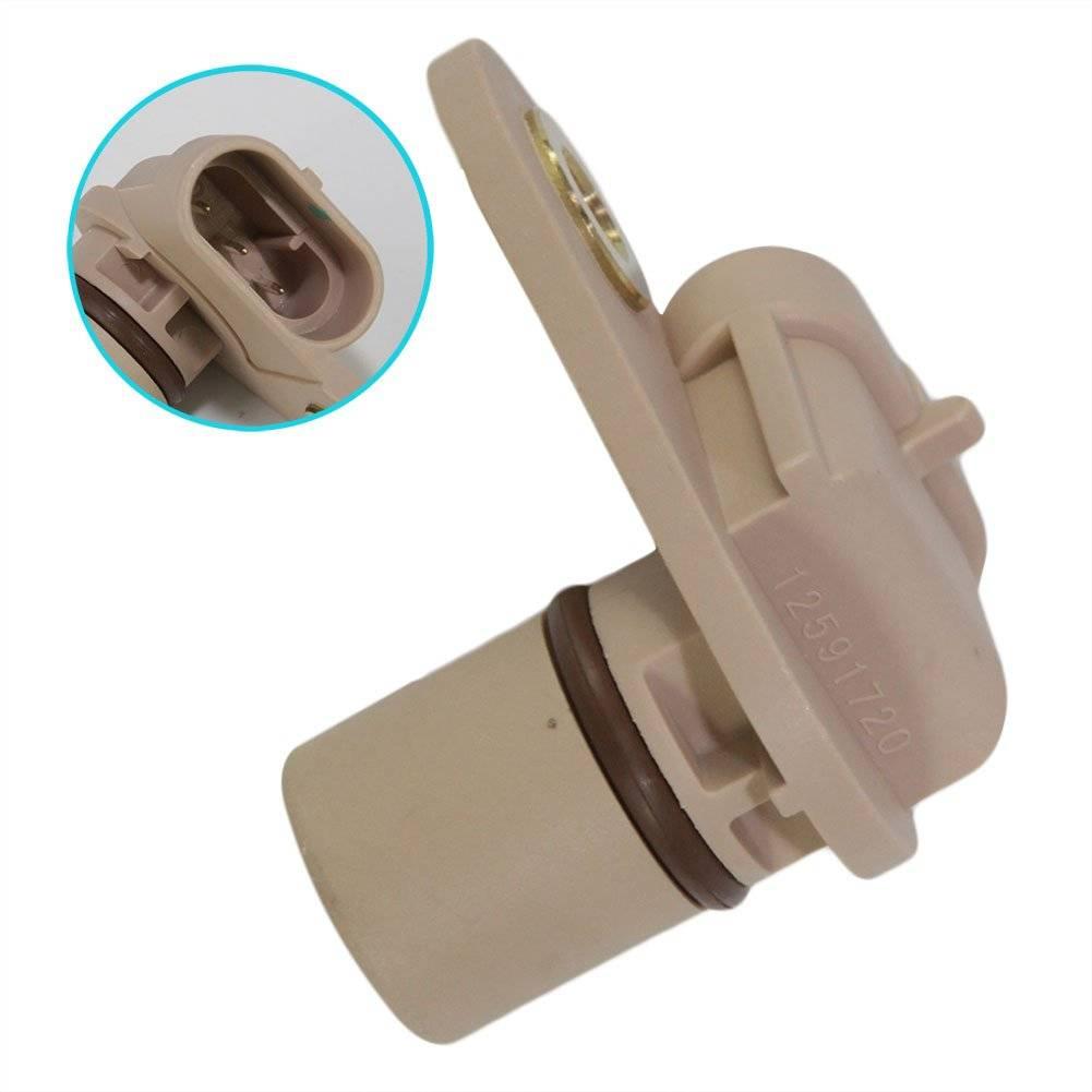 GM OEM-Engine Camshaft Cam Position Sensor 12591720