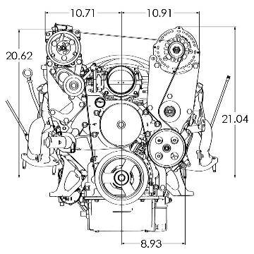 car diagram under hood components car under chassis