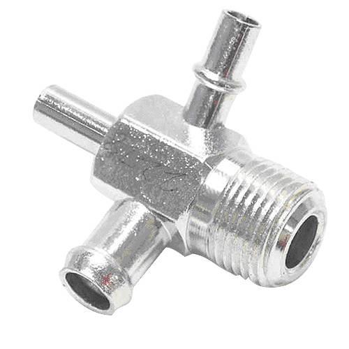 Paragon intake manifold vacuum fitting