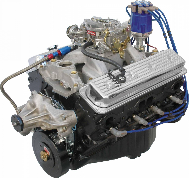 Blueprint bp3314ctc ford 331 stroker dressed engine cast blueprint blueprint engines malvernweather Images