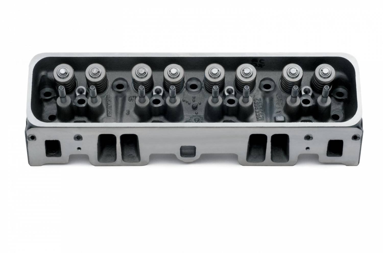 Chevrolet Vortec Small Block Cast Iron Cylinder Heads   Autos Magazine
