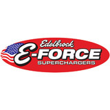 Edelbrock E-Force