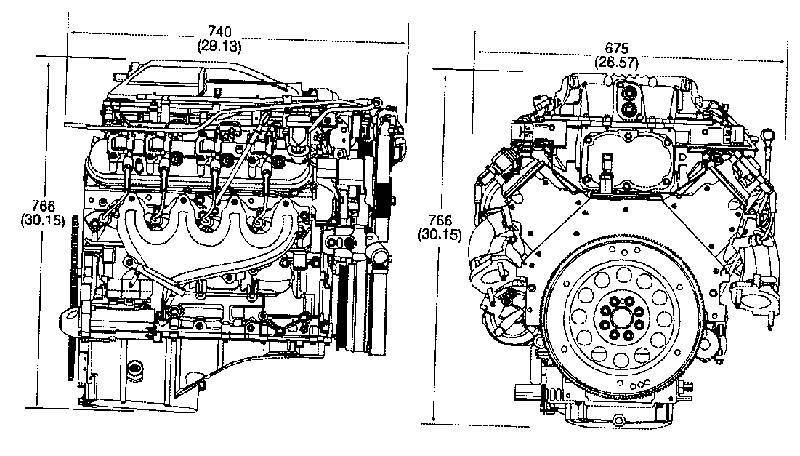19260164 cpp lsa 6 2l 556 hp supercharged crate engine
