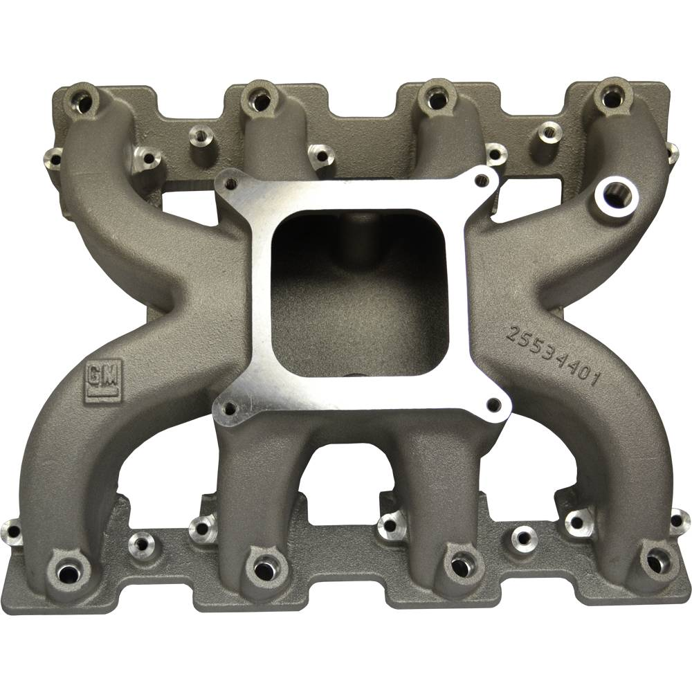 Chevrolet Performance Parts - 25534416 - GM Performance LS3/L92
