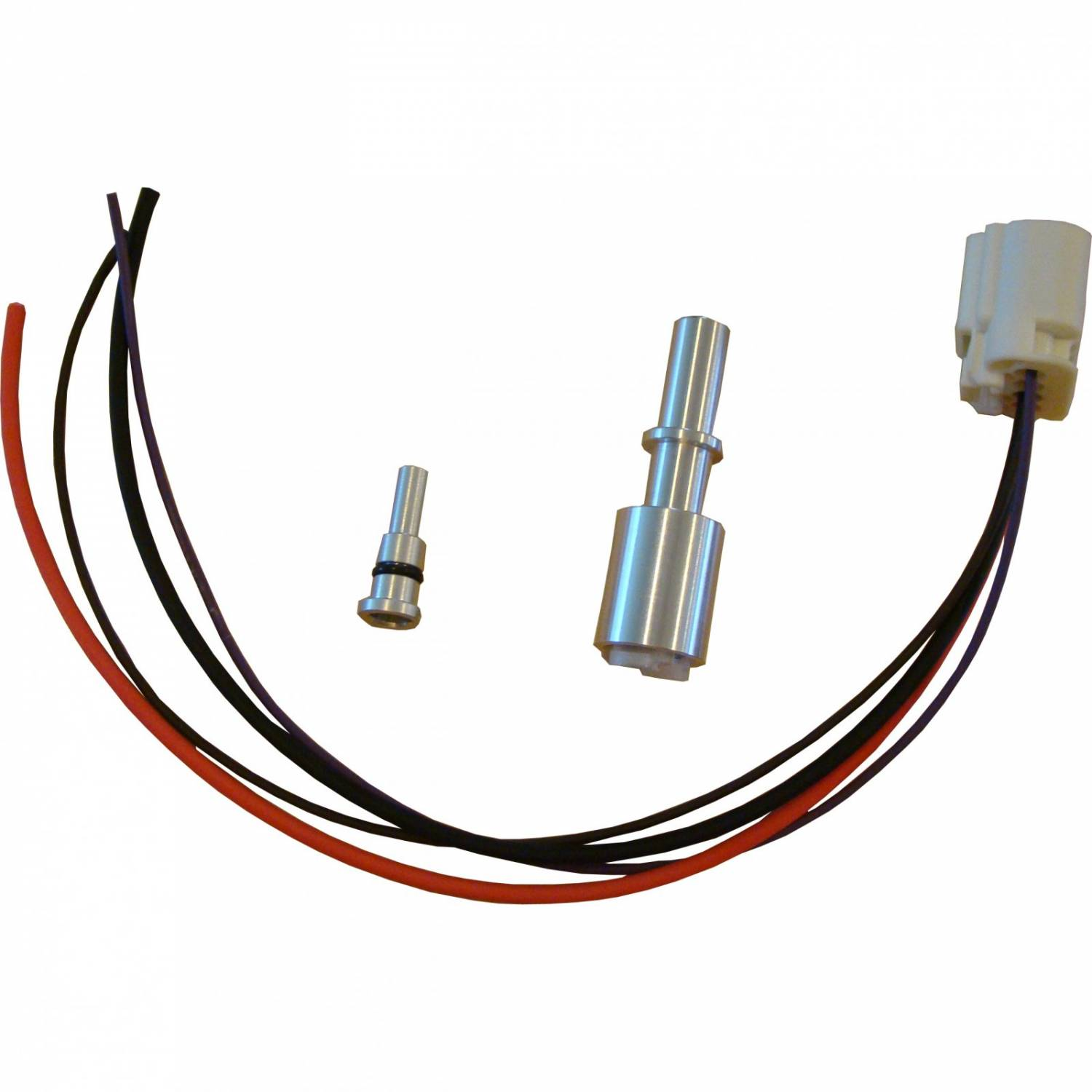 GMP-19260557 - G8 ZL1/1LE High-Volume Fuel Pump Conversion