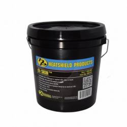 Heatshield Products - HSP040101 - Heatshield Products db Skin Sprayable Sound Dampener, 1 Gallon, Covers approx 30 sq/ft