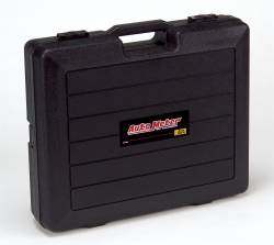 AutoMeter - AutoMeter Battery Tester Carrying Case AC24J