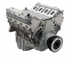 Chevrolet Performance Parts - 17802803 - COPO LS 327- Long Block Crate Engine
