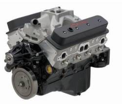 Chevrolet Performance Parts - Chevrolet Performance Crate Engine SP 383 CID 435 HP 19355722