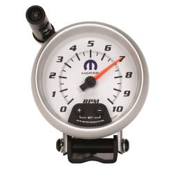 AutoMeter - AutoMeter MOPAR Mini Monster Tachometer 880037