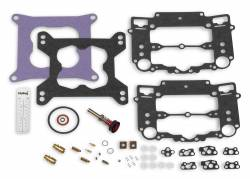 Holley Performance - Holley Performance Renew Kit Carburetor Rebuild Kit 3-1396