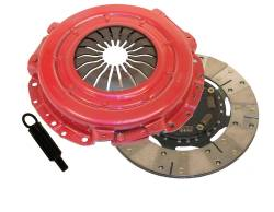 Ram Clutches - Ram Clutches Powergrip HD Clutch Set 98952HD